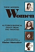 These modern women : autobiographical essays from the twenties