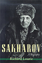 Sakharov : a biography