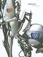 Portal 2 : collector's edition guide