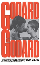 Godard on Godard; critical writings
