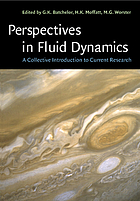 Perspectives in fluid dymanics : a collective introduction to current research