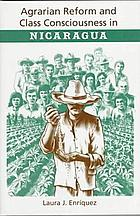 Agrarian reform and class consciousness in Nicaragua
