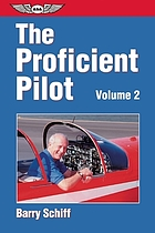 The proficient pilot