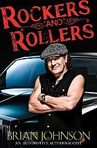 Rockers and rollers : an automotive autobiography