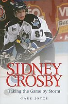 Sidney Crosby : taking the game by storm