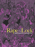 The rape of the lock : an heroi-comical poem in five cantos
