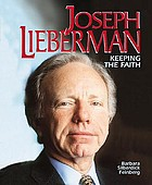 Joseph Lieberman : keeping the faith