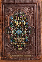 Holy Bible, King James version, Old Testament