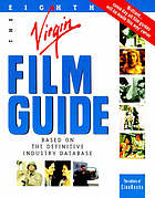 Virgin film guide : based on the definitive industry database