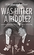 Was Hitler a riddle? : western democracies and national socialism