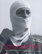 Michael Schumacher : driving force