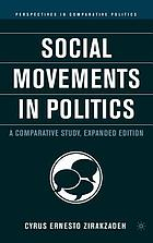 Social movements in politics : a comparative study