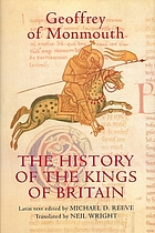 The history of the Kings of Britain : an edition and translation of De gestis Britonum (Historia regum Britanniae)