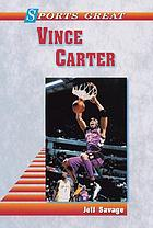 Sports great Vince Carter