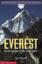 Everest : reaching for the sky