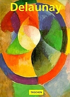 Robert and Sonia Delaunay : the triumph of color