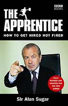 The apprentice revisited