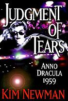 Judgment of tears : anno Dracula 1959