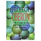 Project Oberon : the design of an operating system and compiler
