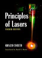 Principles of lasers Principles of lazers
