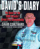 David's diary : the quest for the Formula 1 1998 Grand Prix Championship