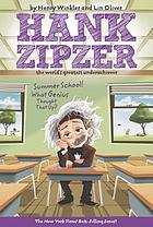 Summer school! : what genius thought that up?