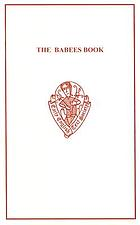 The babees book. Aristotle's A B C. Urbanitatis. Stans puer ad mensam. The lytille childrenes lytil boke. The bokes of nurture of Hugh Rhodes and John Russell. Wynkyn de Worde's Boke of keruynge. The booke of demeanor. The boke of curtasye. Seager's Schoole of vertue, &c. &c. with some French & Latin poems on like subjects, and some forewords on education in early England