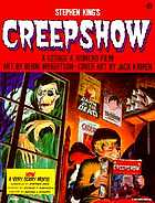 Stephen King's creepshow : a George A. Romero film