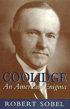 Coolidge : an American enigma