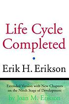 The life cycle completed : a review