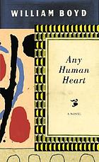 Any human heart : a novel