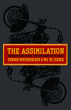 The assimilation : Rock Machine become Bandidos--bikers united against the Hells Angels