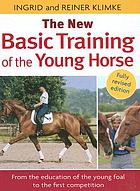 The new basic training of the young horse