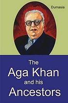 Aga Khan III 1877-1957 [WorldCat Identities]
