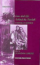 Love and life behind the purdah