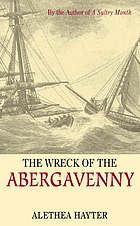 The wreck of the Abergavenny