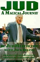 Jud : a magical journey