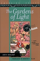 The gardens of light : a novel