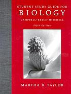Student study guide for Biology [by] Campbell/Reece