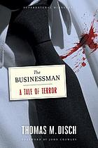 The businessman : a tale of terror