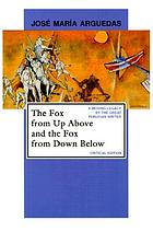 The fox from up above and the fox from down below