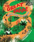 The great snake : stories from the Amazon