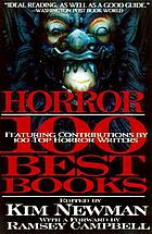 Horror : the 100 best books