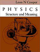 Physics : structure and meaning