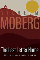 The last letter home : a novel