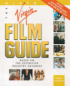 The ninth Virgin film guide : based on the definitive industry database