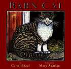 Barn cat : a counting book