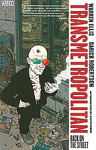 Transmetropolitan : back on the street