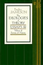 The ideologies of theory : essays 1971-1986