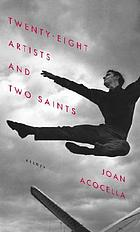 Twenty-eight artists and two saints : essays